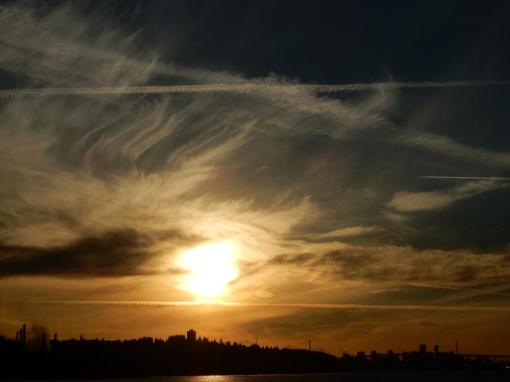 sky chem trails bby